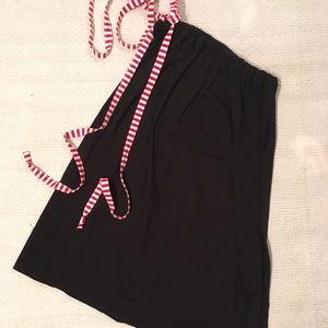 American Apparel Dresses - Black American Apparel Le Sac Multi way dress